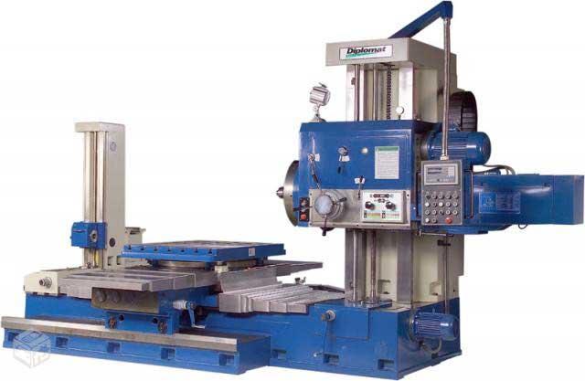 Manutenção preventiva torno CNC